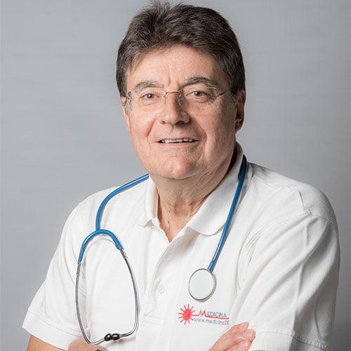Dottor Marzio Melandri