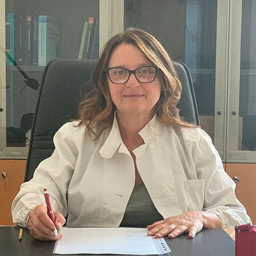 Dottoressa Monica Marini