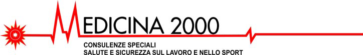 Medicina 2000 Logo